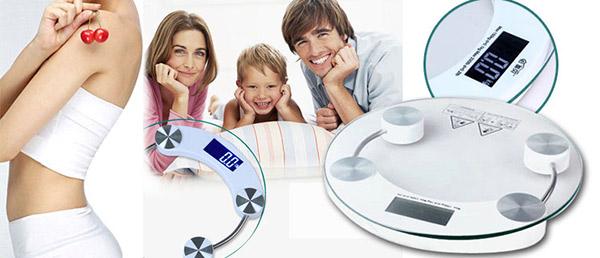 Poliva cung cấp các dòng cân chất lượng