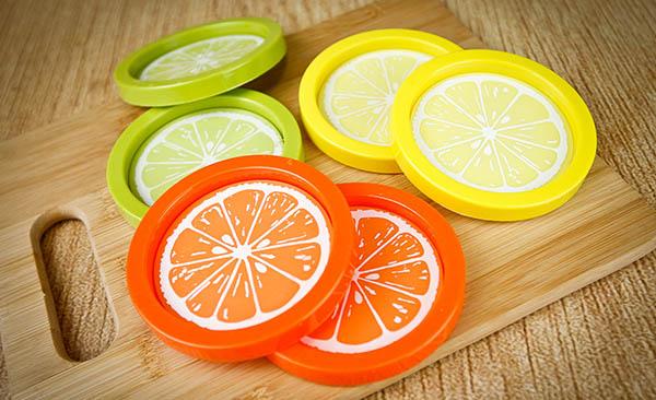 Nhựa màu sắc tạo nên độ đẹp và ngon cho thức uống