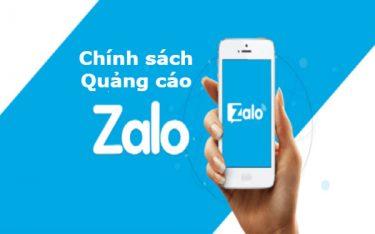 Tìm hiểu về những quy định và chính sách quảng cáo Zalo hiệu quả