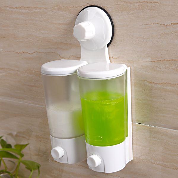 Bình đựng nước rửa tay dễ dàng lắp đặt