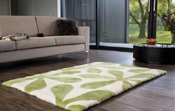 Poliva cung cấp những mẫu thảm trải sàn với đa dạng mẫu mã cùng chất lượng cực tốt