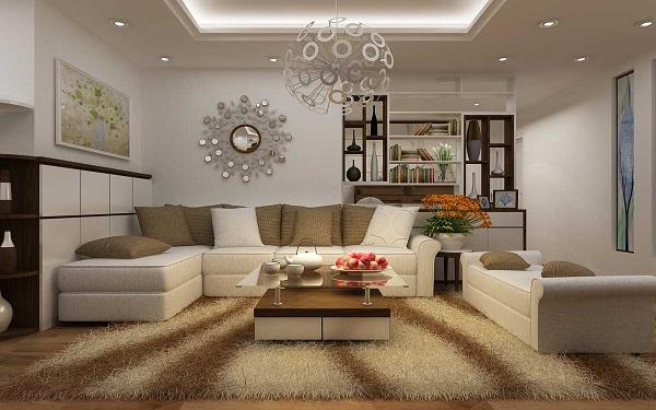 Công ty Thương mại Nội thất Khánh Hà cam kết bán ra những sản phẩm thảm trải sàn chính hãng