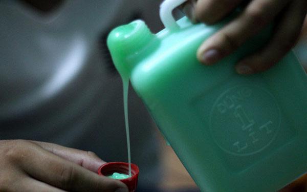 Dầu gội lít và sữa tắm lít có nên dùng trong khách sạn cao cấp?