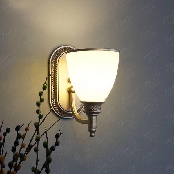 Đèn ngủ cổ điển