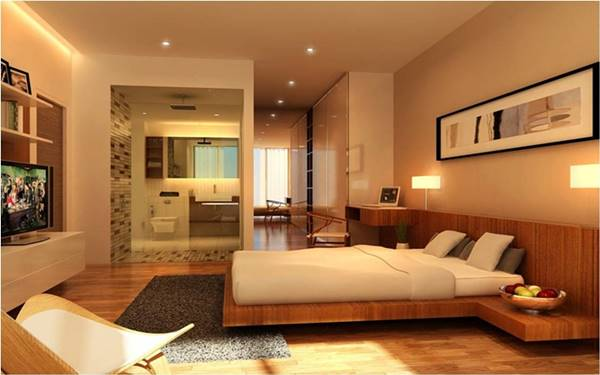 Điểm danh 7 loại đèn ngủ khách sạn phổ biến nhất hiện nay