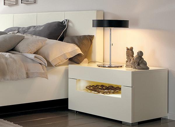 Đèn phòng ngủ giúp tăng cường sức khỏe