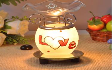 Đèn xông tinh dầu là gì? Các loại đèn xông tinh dầu phổ biến
