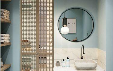 Tổng hợp các đồ dùng phòng tắm khách sạn thiết yếu nhất định phải có