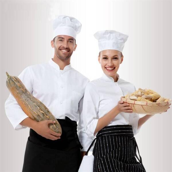 Mua đồng phục bếp như thế nào để chất lượng và uy tín nhất