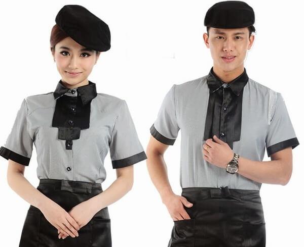 Với sự chuyên nghiệp, chất lượng, Tom Uniform tự hào là công ty may đồng phục đẹp nhất