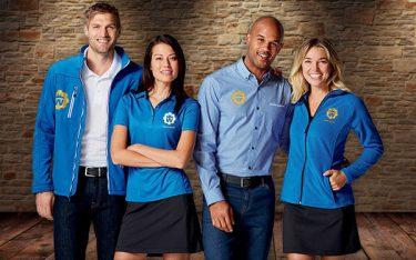 Bộ sưu tập 999+ mẫu thiết kế áo đồng phục công ty đẹp nhất, giá rẻ nhất