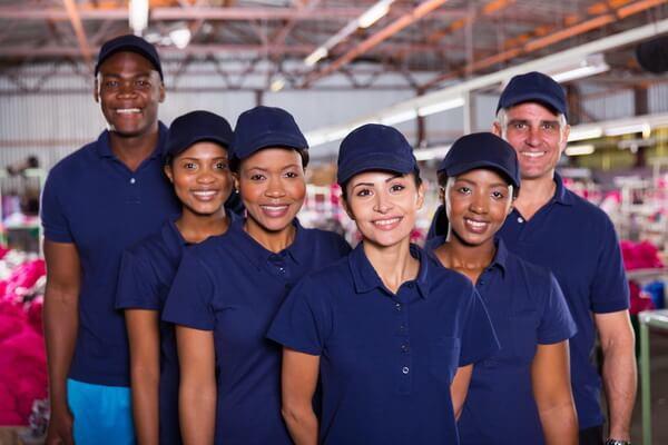 Áo thun công ty dành cho mọi nhân viên