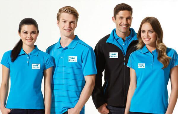 Kinh nghiệm chọn áo đồng phục công ty chuẩn nhất