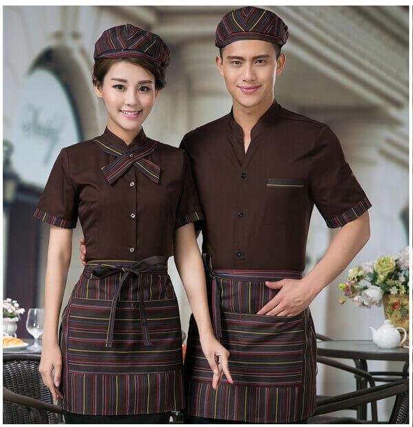 Tom Uniform tự hào là công ty may đồng phục chất lượng cao