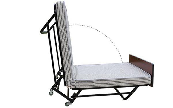 Các mẫu Extra bed của Anyhotel được đánh giá cao về chất lượng
