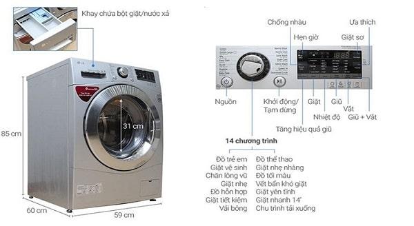 Giặt thảm chùi chân bằng máy giặt hay bằng tay? Bí kíp giặt thảm đúng chuẩn