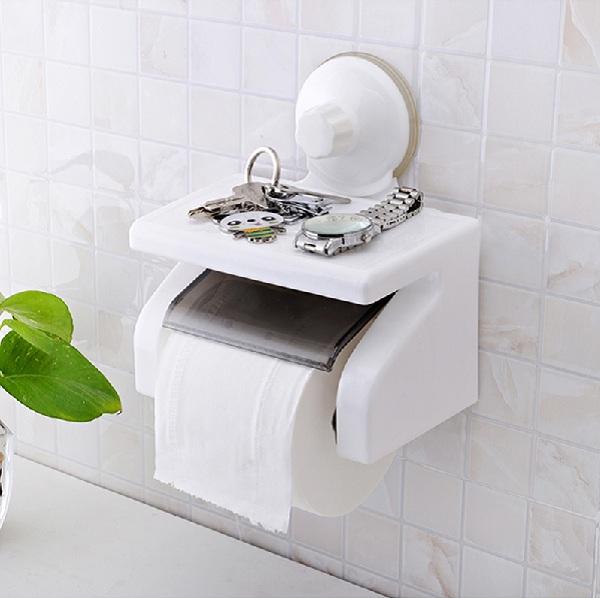 Poliva chuyên cung cấp những chiếc hộp đựng giấy vệ sinh với đa dạng mẫu mã và chất liệu