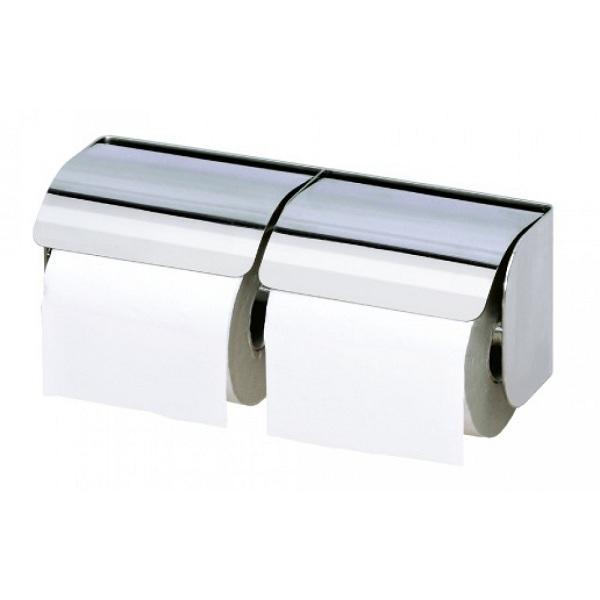 Hộp đựng giấy inox là một trong những thiết bị không thể thiếu trong khách sạn