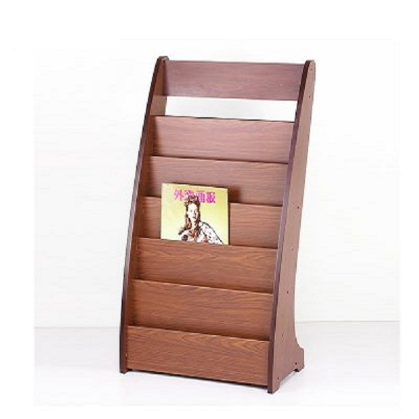 Kệ gỗ dễ dàng hơn trong tạo hình