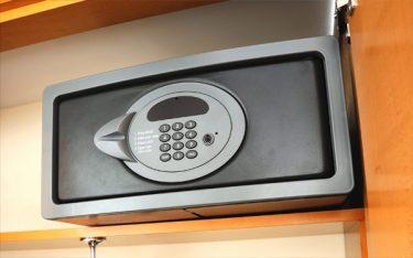 Kinh nghiệm chọn mua két sắt khách sạn cao cấp, bền đẹp