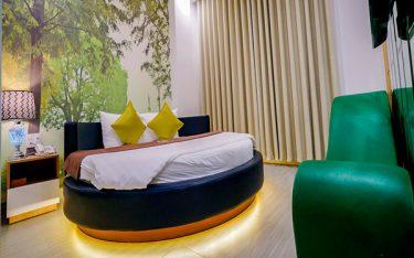 List khách sạn có ghế tình yêu ở Phú Nhuận: Chất lượng tốt, giá phòng rẻ