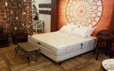 Tìm hiểu các kích thước đệm khách sạn chuẩn thông dụng trên thị trường