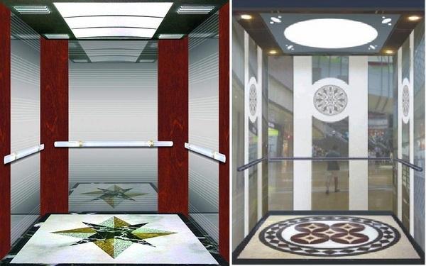 Cách thiết kế hình thức thang máy phù hợp định hướng khách sạn