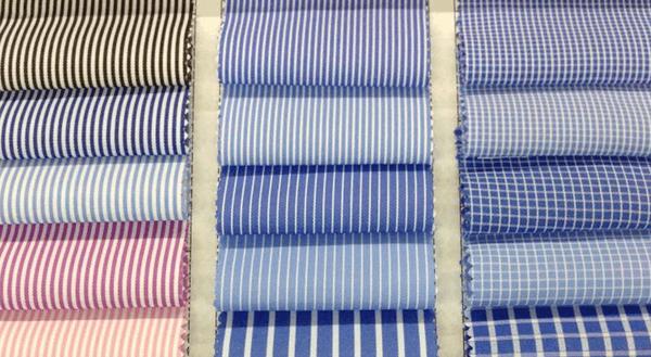 Một số loại vải may sơ mi đồng phục công sở