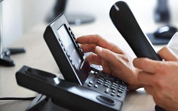 Mua điện thoại bàn