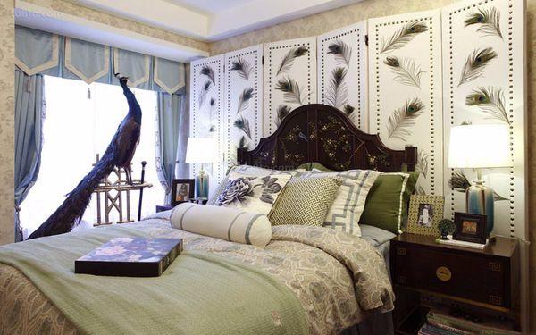mẫu giường khách sạn đẹp