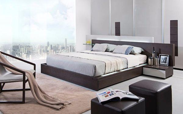 Thiết kế giường khách sạn hiện đại sở hữu vẻ đẹp tinh tế, nhẹ nhàng