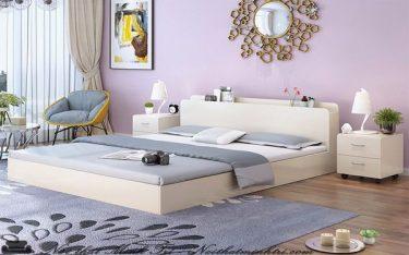 Thiết kế mẫu giường khách sạn đẹp với nhiều phong cách độc đáo