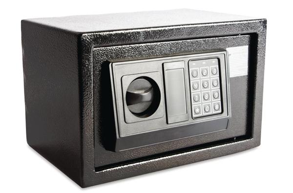 Các loại két sắt phổ biến hiện nay