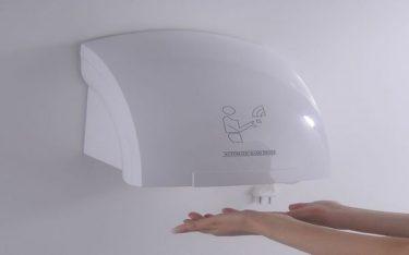 Mua máy sấy tay ở đâu đảm bảo uy tín chính hãng, giá phải chăng?