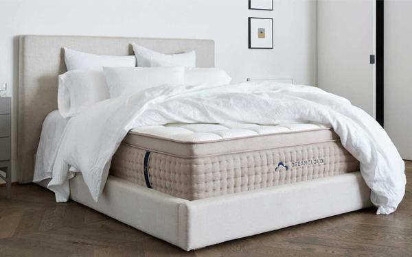 Mua nệm dày bao nhiêu phụ thuộc khá nhiều vào độ cao từ giường đến mặt đất