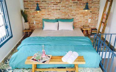 Top mẫu phòng ngủ homestay đẹp khiến bạn muốn ở mãi chẳng muốn về