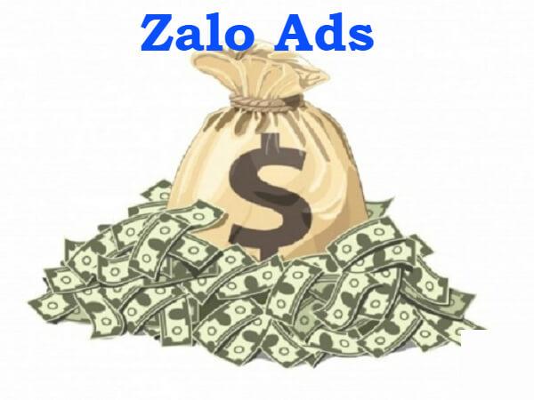 Nhiều người cho rằng quảng cáo Zalo có chi phí quá cao nhưng hiệu quả không được như mong đợi
