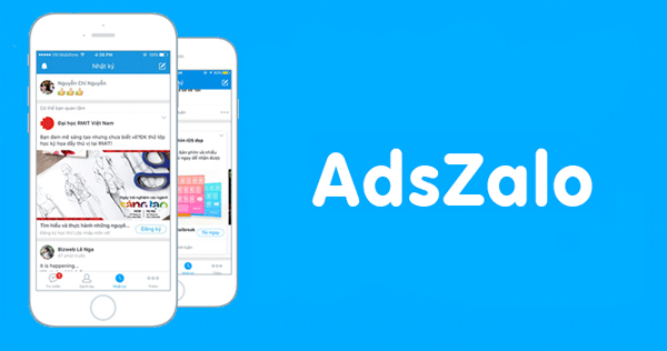 Quảng cáo Zalo là một dạng thức dịch vụ mà Zalo cung cấp cho những người muốn kinh doanh trên nền tảng mạng xã hội này