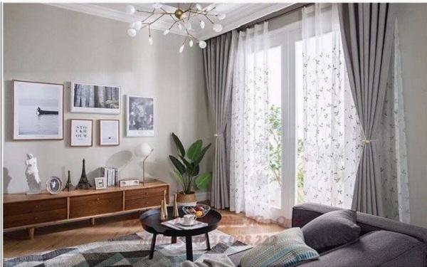 Điểm danh những loại rèm cửa chống nắng tối ưu cho phòng khách sạn