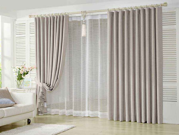 Loại vải này mang lại độ nhẹ nhàng và mịn màng dễ chịu cùng thiết kế tiện lợi