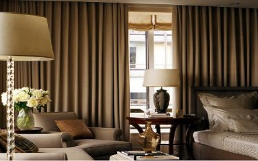 Phân tích ưu nhược điểm của các loại rèm cửa khách sạn hiện nay