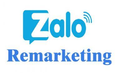 Remarketing Zalo và những điều bạn cần biết khi kinh doanh online