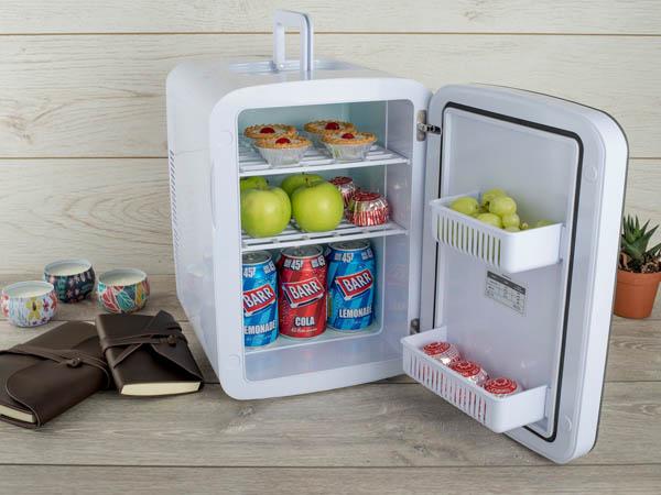 Các loại tủ lạnh mini có tuổi thọ khá thấp