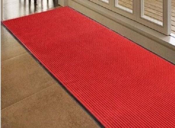Điểm danh các loại thảm chùi chân khách sạn phổ biến hay dùng