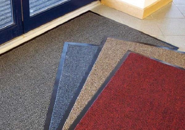 Top các thảm chùi chân hút nước tốt nhất hiện nay