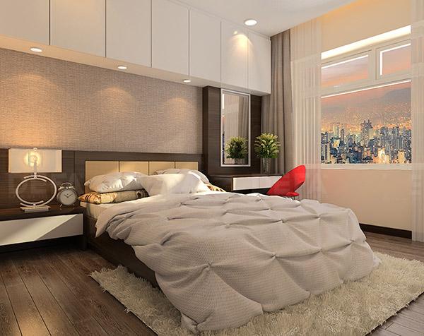 Thảm trải sàn là một sản phẩm tuyệt vời mang đến không gian tốt hơn