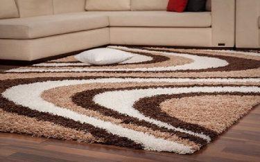 Kinh nghiệm chọn thảm trải sàn mùa đông giữ ấm cho căn phòng