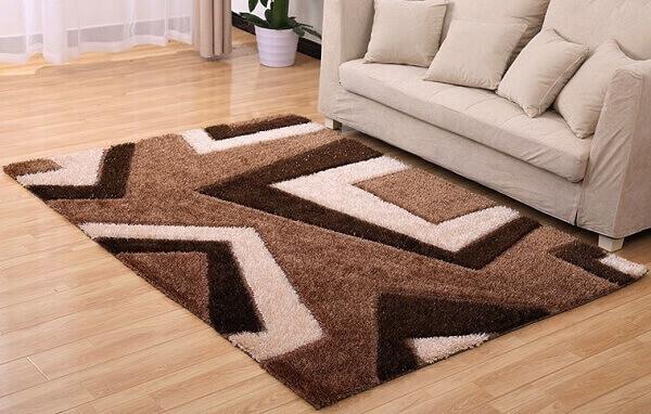 Cần xác định được vị trí bố trí thảm cũng như mục đích sử dụng thảm trải sàn