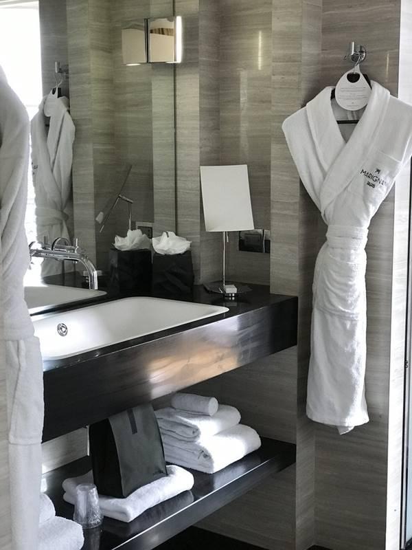 Hãy đảm bảo áo choàng tắm tại khách sạn, resort của bạn luôn hoàn hảo nhất