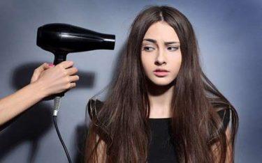 Thay mới máy sấy tóc cho khách sạn khi có 6 triệu chứng này!